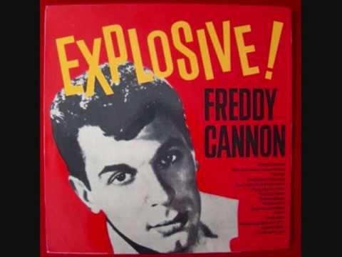 Freddy Cannon - Chattanooga Shoe Shine Boy