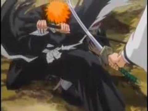 Bleach- I will NOT die!