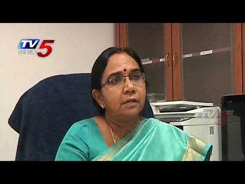 Poonam Malakondaiah Discuss with Women Protection Committee : TV5 News
