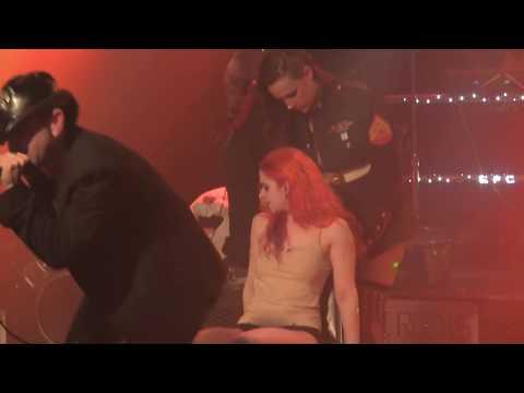 Bozo Porno Circus Song 5 At Bfe Rock Club In Houston, Texas video