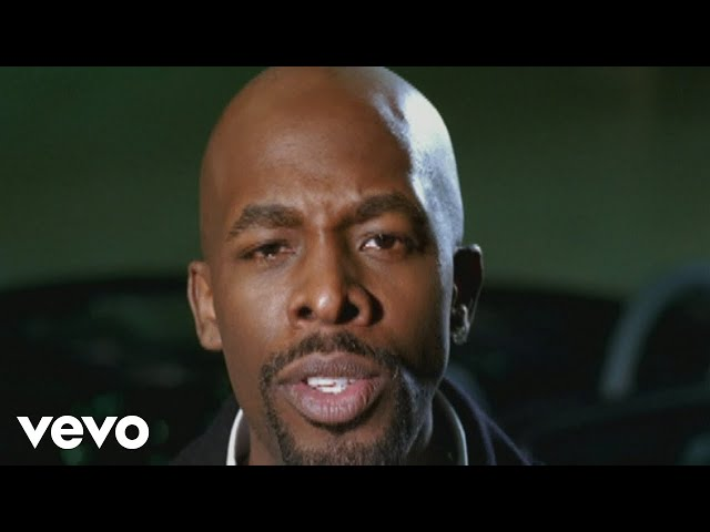 Joe - If I Was Your Man Official Music Video