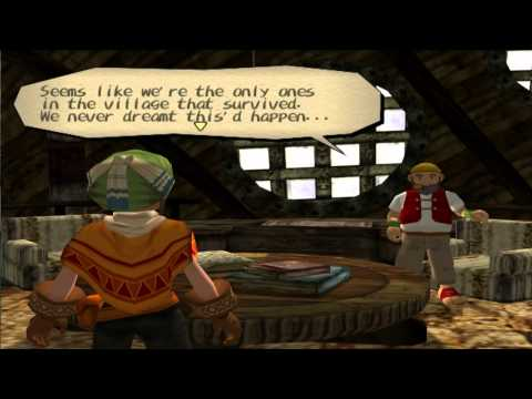 PCSX2 PS2 Emulator V 1.0.0 Demo Dark Cloud 720p