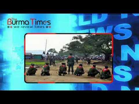 Burma Times TV Daily News 05.7.2015