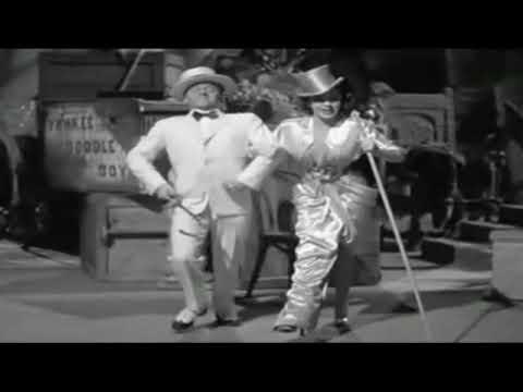 Judy Garland - Yankee Doodle Boy