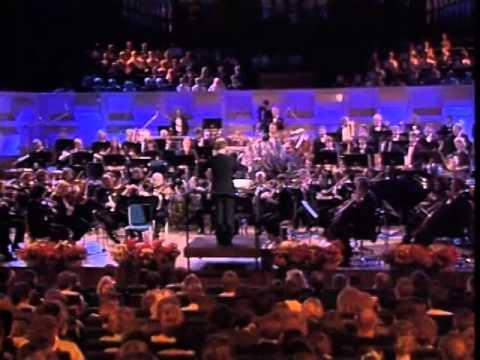 Ennio Morricone live in Rotterdam, De Doelen, 1988 (part 1)