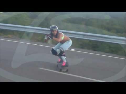Cerrado Atividade - Skate Filosofia de Vida com Larissa Sampaio