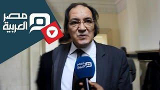 مصر العربية   ابو سعدة عن مجزرة الدفاع الجوي: الشرطة لازم تتعلم تفض التجمعات