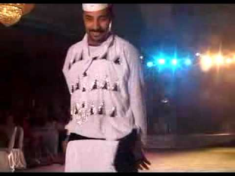 Tito Egyptian male Raks Sharki (Oriental Dance/belly Dance)