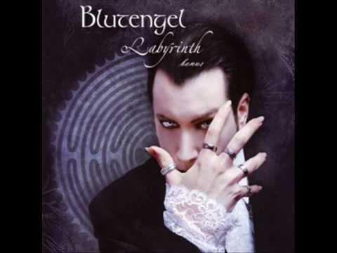 Blutengel - Born Again