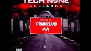 Watch Tech N9ne My Favorite video