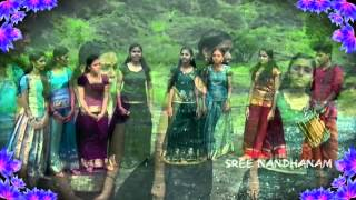 Edavanna musical journey song 1