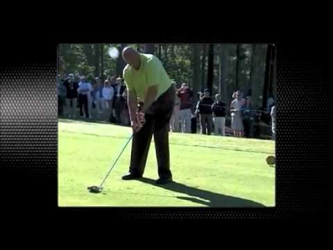 epic fail - Charles Barkley Playing Golf