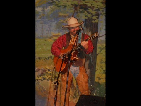 Michael Martin Murphey - Land Of Enchantment