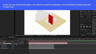 download lagu From Cinema 4d To After Effects  - External gratis