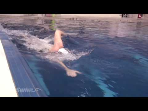 In GO SWIM FREESTYLE WITH KARA LYNN JOYCE, Olympic silver medalist and American record holder Kara Lynn Joyce shares the key focus points that she uses to de...