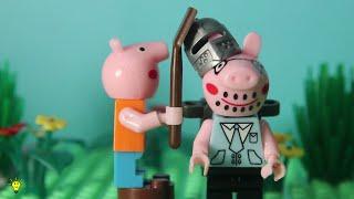 свинка пеппа смотреть онлайн все серии подряд без остановки 2014