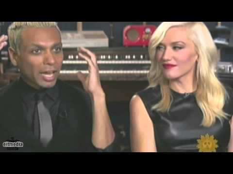 No Doubt - Interview On Cbs Sunday Morning 23 Sep 2012 video