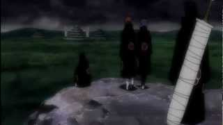 【MAD】Naruto shippuuden opening - Colors of the heart