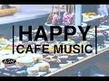 HAPPY Jazz & Bossa Nova - Cafe Music For Work,Study,Relax - Background Music