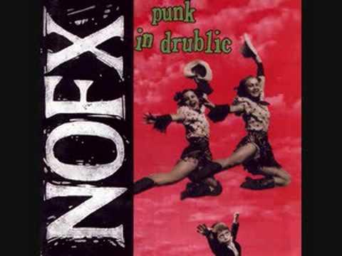 Nofx - Linoleum