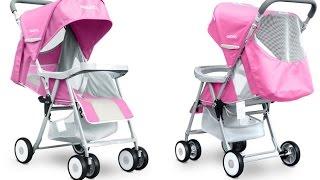 Xe đẩy trẻ em sơ sinh Seebaby QQ3