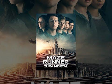 Maze Runner. A Cura Mortal Dublado