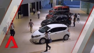 How Nissan Nearly Went Bust Inside The Storm Full Episode