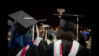 Temple University's 132nd Commencement Exercises