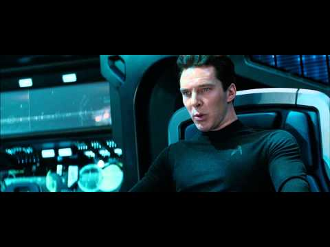 Star Trek Into Darkness Final Trailer [Unofficial]