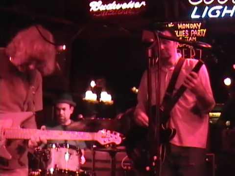 ALBERT LEE&Hot Roux -Aug 29, '11