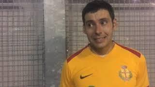Serie B 2019 - Quarta ritorno