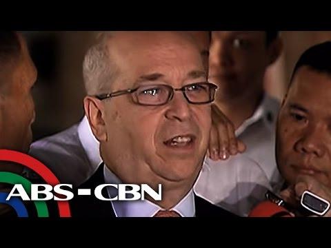 TV Patrol: Opisyal ng U.S., pinuna ang mga maaanghang na salita ni Duterte
