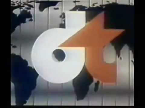 Historia Dziennika Telewizyjnego I Wiadomości TVP1