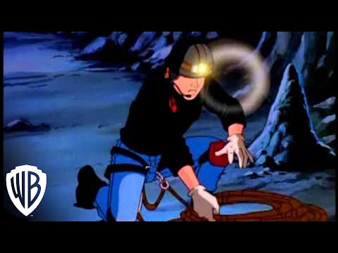 The Real Adventures of Jonny Quest:S1V2--I'm Going After Him!