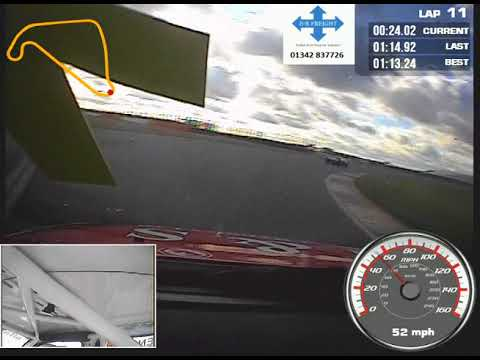 Silverstone Fastest Lap