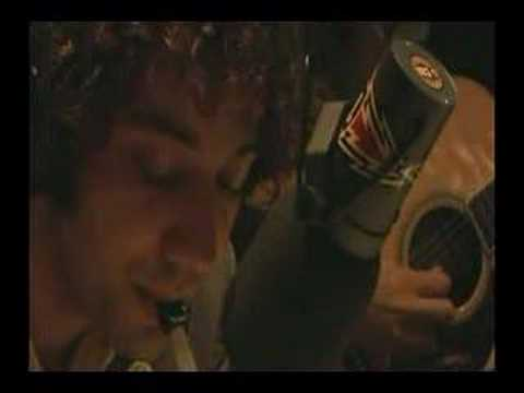 Albert Hammond Jr @ Indie 103.1 FM 