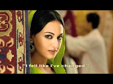 Tere Mast Mast Do Nain (hd) - Dabangg - Eng Sub video