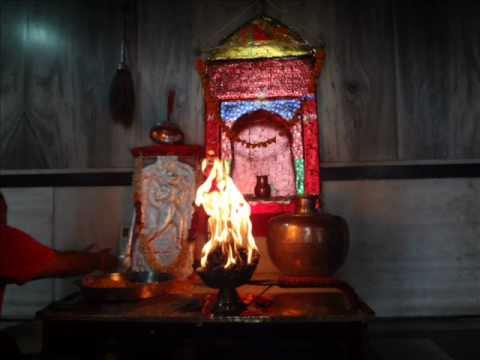 Hanuman Ji Ki Aarti Sri Punrasar Dham .wmv video
