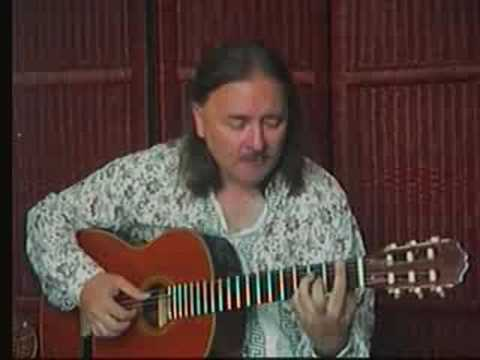 PIRATES OF THE CARRIBEAN Theme - acoustic guitar - Igor Presnyakov