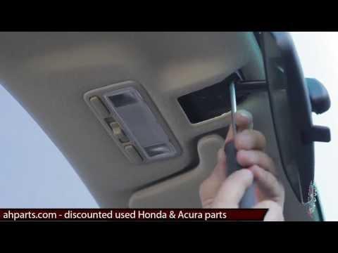 How To Change Replace Install Door Panel Amp Mirror Diy Fix