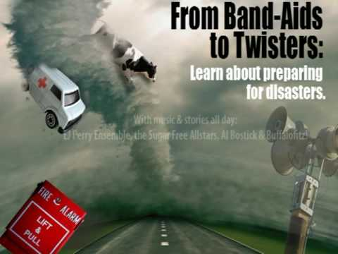 From Bandaids to Twisters