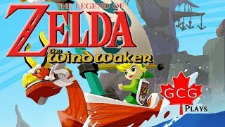 The Legend of Zelda: The Wind Waker   First Playthrough   End Game!