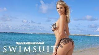 Kate Upton, Alexis Ren & More Sexy Aruba Intimates | 2018 Compilation | Sports Illustrated Swimsuit