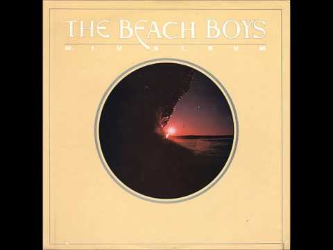 The Beach Boys - Winds of Change