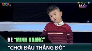 🍭 Bé Minh Khang khiến dàn khách mời nổi loạn vì 'chơi đâu thắng đó' - Thử Tài Suy Đoán Tập #63