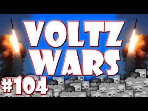 Voltz Wars #104 Missiles Away!