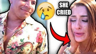 CONFRONTING THE GIRL WHO PASSED ME!! (FAZE RUG