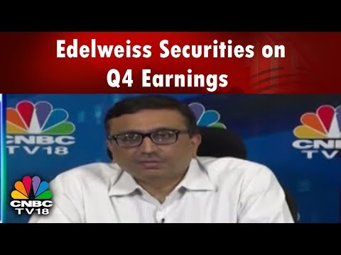 Edelweiss Securities: Domestic Investment, Pharma Exports, PSU Banks, Telecom Will Disappoint