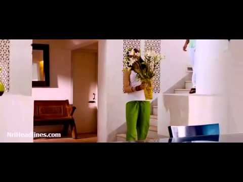 Chup Chup Ke Hindi Song Rush Movie video