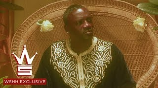 "Akon ""Wakonda"" (WSHH Exclusive - Official Music Video)"